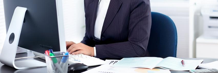 Confier la vérification du numéro de TVA intracommunautaire à un professionnel représente un gain de temps conséquent.
