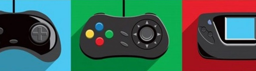 Les consoles retro : pourquoi ça marche ?
