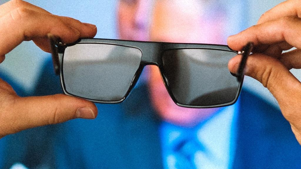 Des lunettes pour soigner l'addiction aux écrans