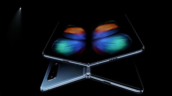Samsung travaillerait actuellement au développement d'un smartphone pliable pour le gaming