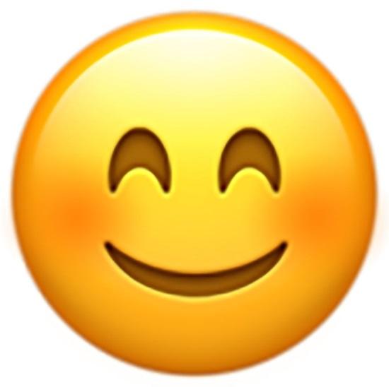 Que signifient les emojis ou smileys d'amis présents sur Snapchat ?
