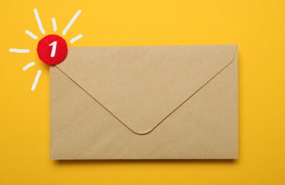 Email: la différence entre CC et CCI