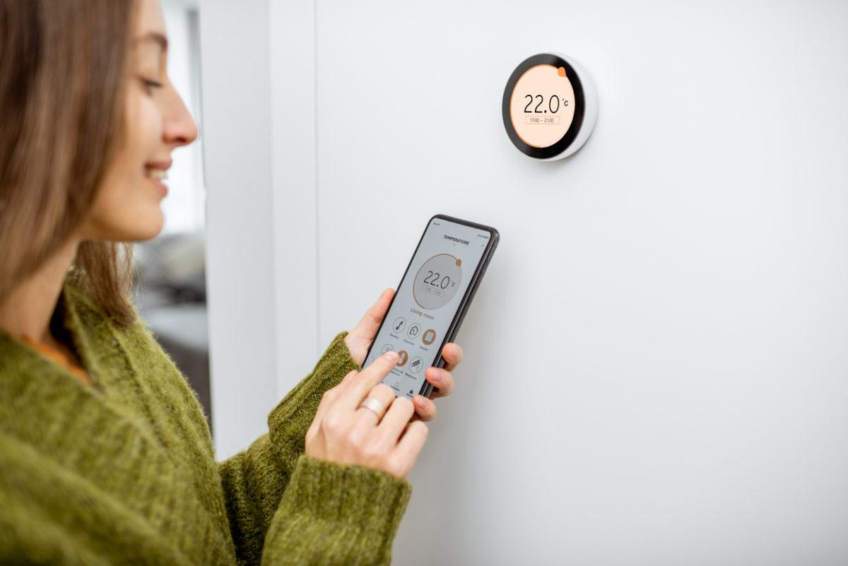 Les nouvelles technologies pour améliorer la vie à la maison