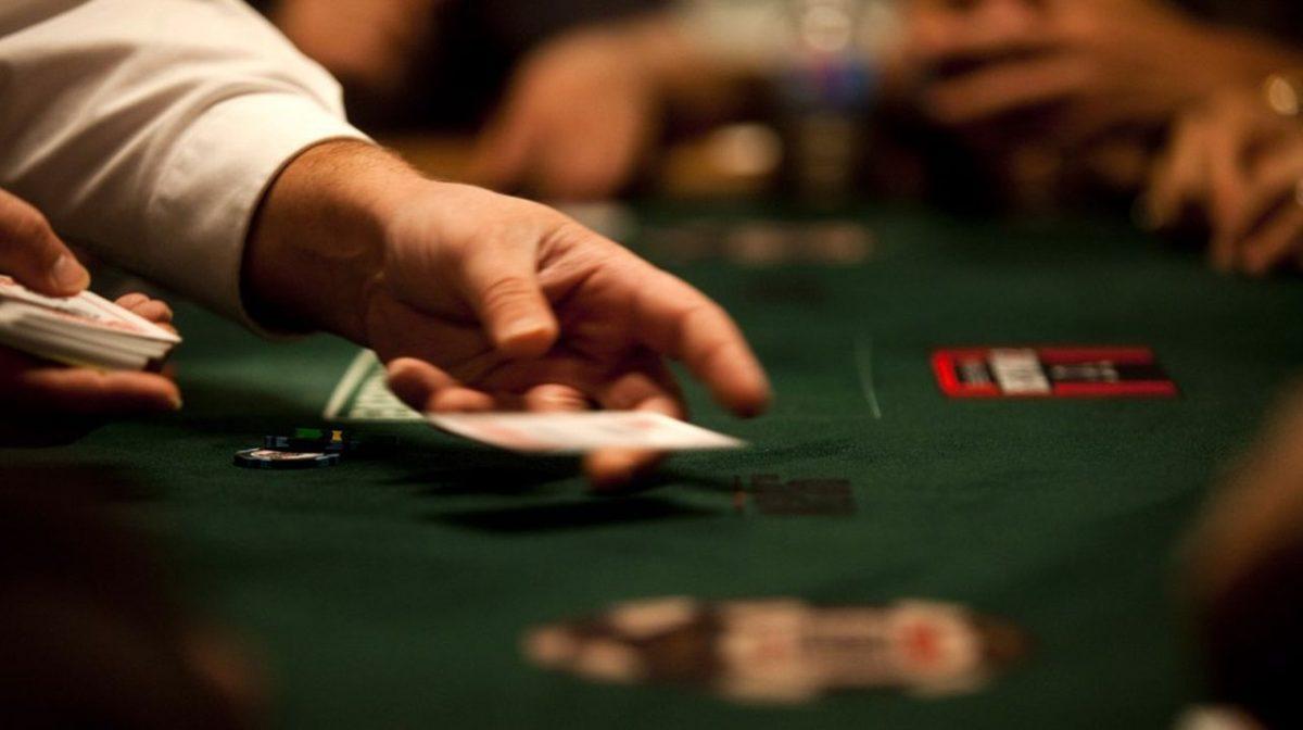 Nouveauté : jeu de simulation de poker sur Series X pour fin 2020