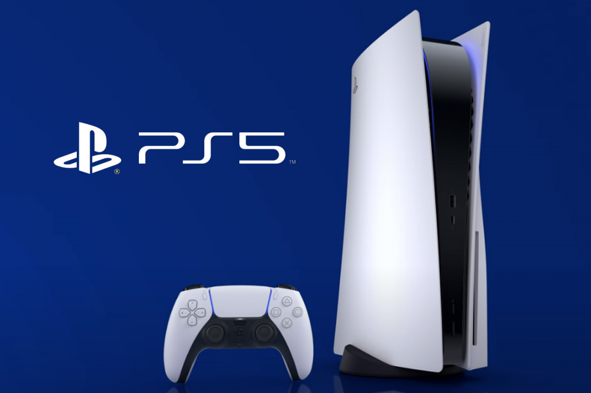 PS5 : les fonctionnalités de la nouvelle console de Sony